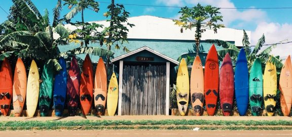 instagram spots hawaii