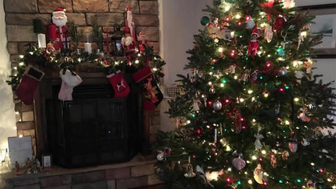weihnachten usa