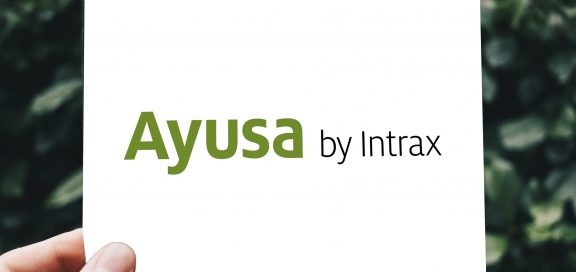 ayusa intrax intern