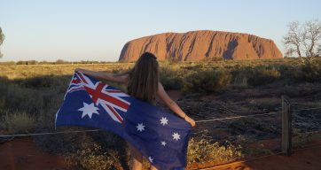jobsuche australien work and travel