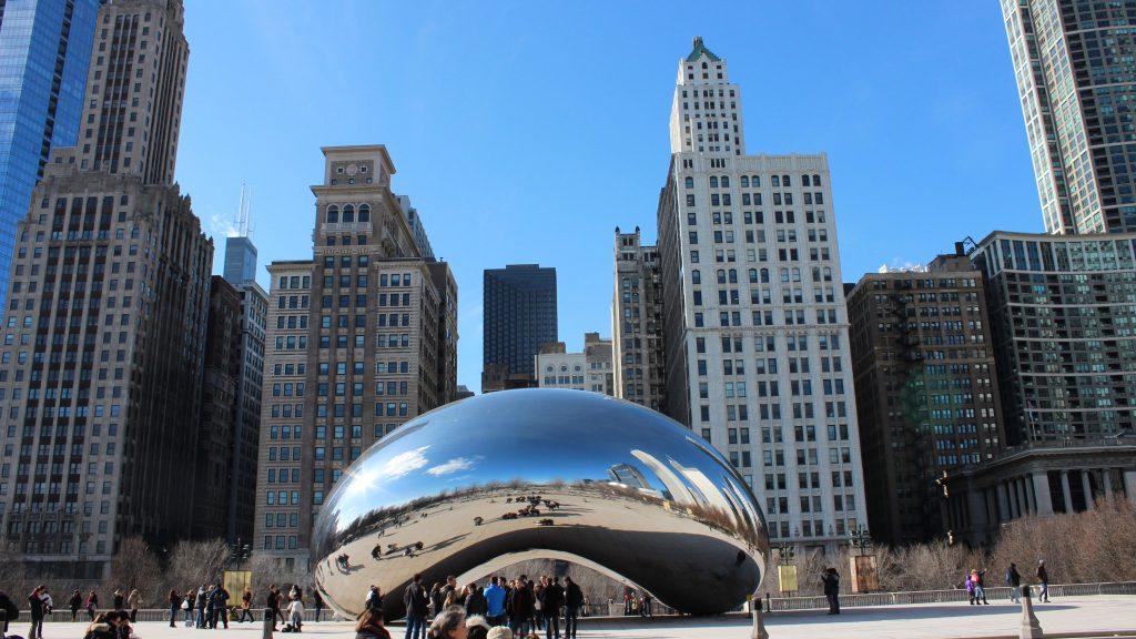 reisetipps chicago