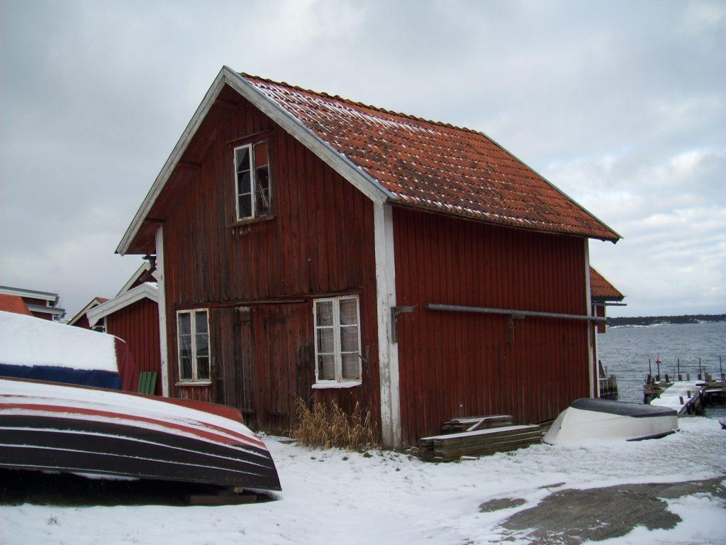 kaelte in schweden