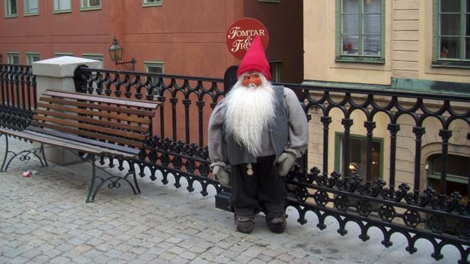weihnachtszeit schweden