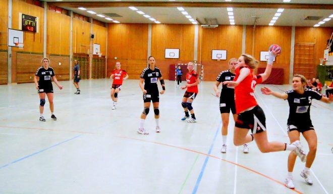 vanessa handball hobby