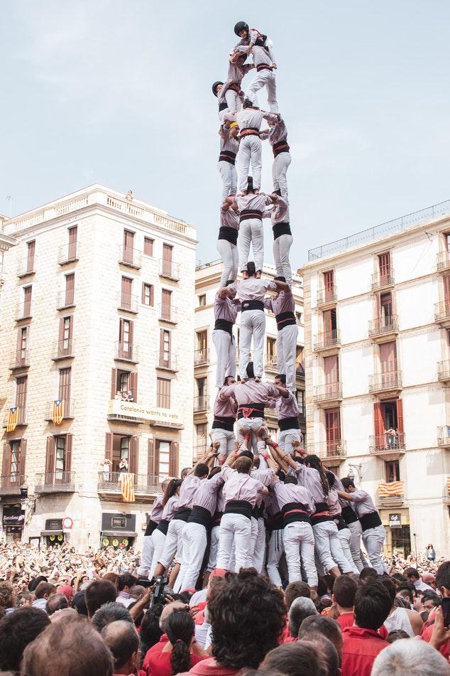festtage spanien
