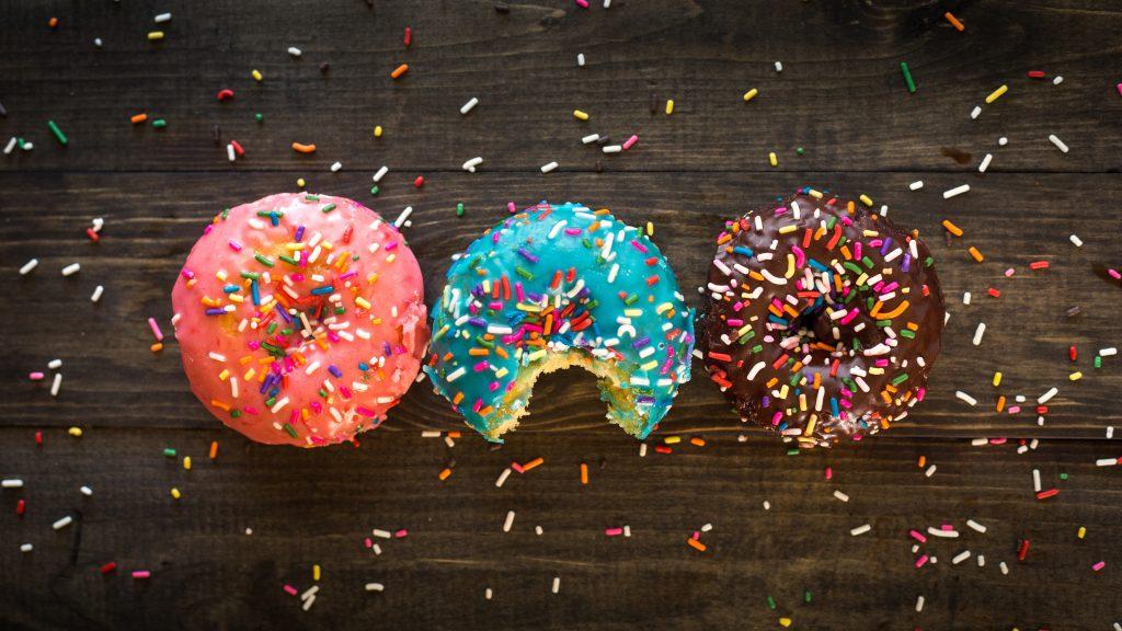 donuts usa