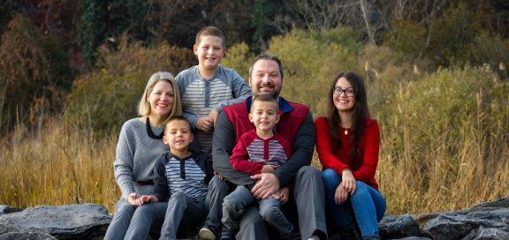 Au pair Jahr Verlängern_Gastfamilie