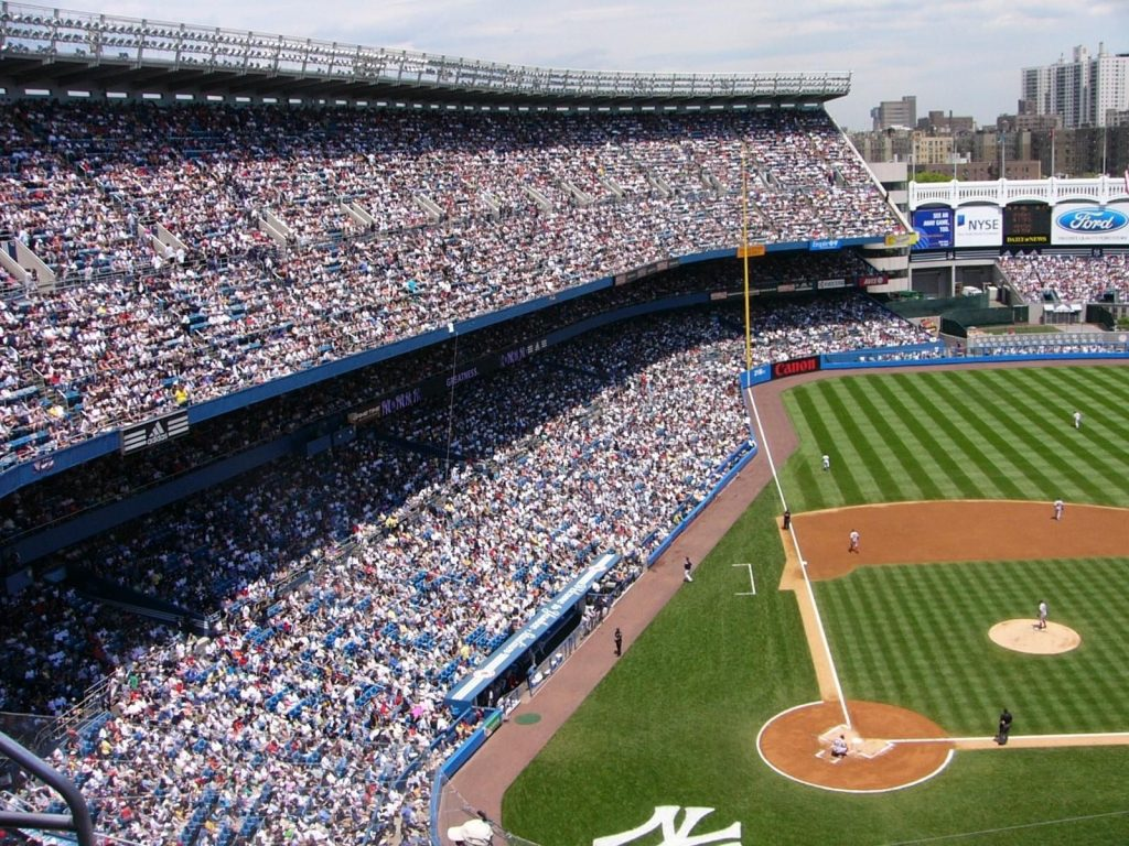 baseball feld sport