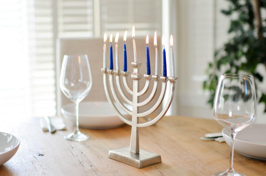jüdische feste in gastfamilie