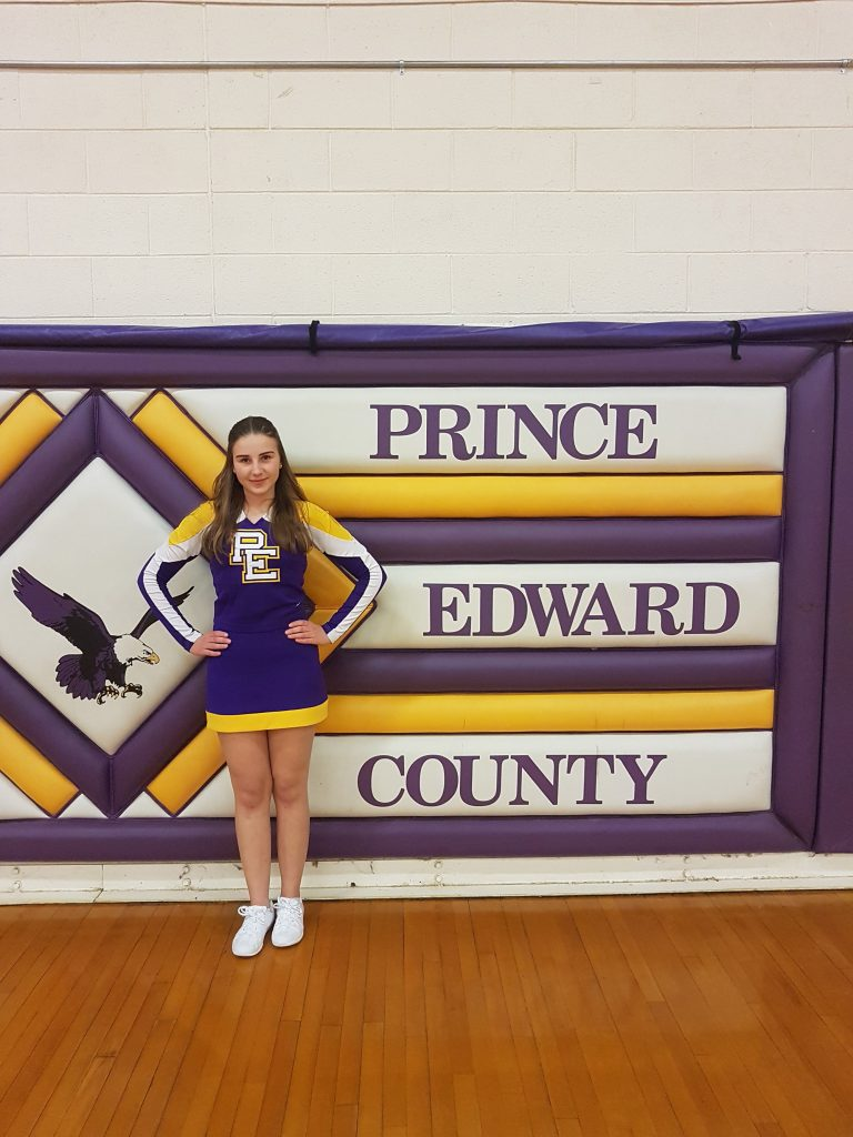 cheerleading sportteam high school