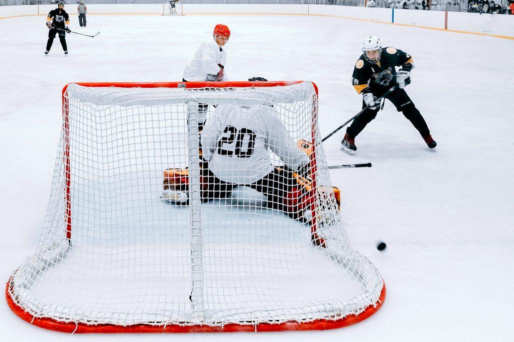 hockey america