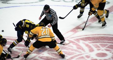 america hockey sport