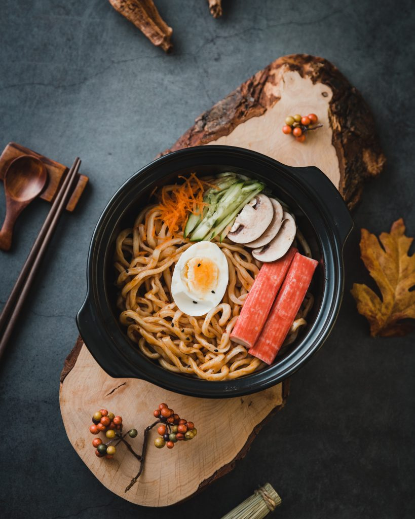 essen zu neujahr in japan
