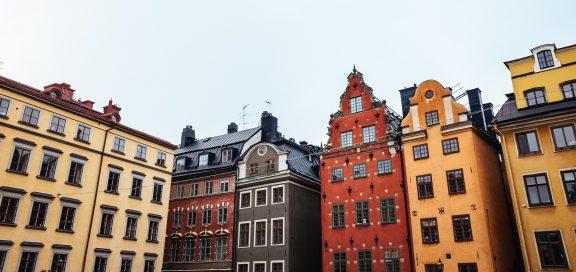 Feiertage Schweden