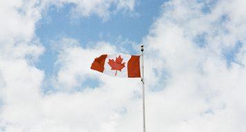 Regionen in Kanada