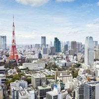 auslandspraktikum-japan-tokio-skyline-haeuser