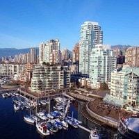 auslandspraktikum-kanada-vancouver-skyline-hafen