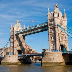 Auslandspraktikum England, Step by Step, letzte Infos, Towerbridge