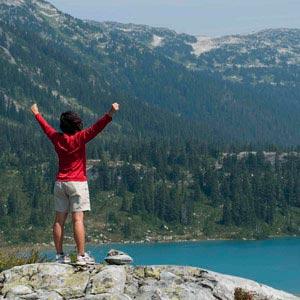 Auslandspraktikum Kanada, Step by Step, Abreise