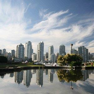 Auslandspraktikum Kanada, Step by Step, Restzahlung, Vancouver