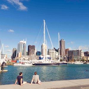 Auslandspraktikum Neuseeland, Step by Step, letzte Infos