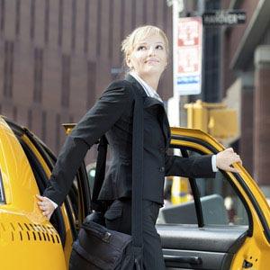 Auslandspraktikum USA, Step by Step, Ankunft, Taxi,