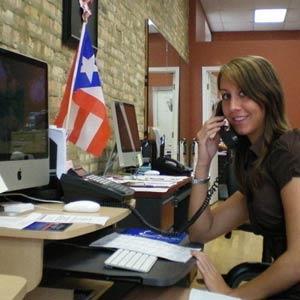 Praktikum USA, Erfahrungsbericht, Chicago, Deborah