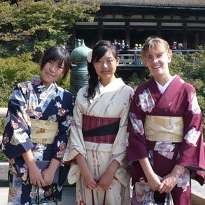 Schüleraustausch Japan, Erfahrungsbericht, Gastfamilie