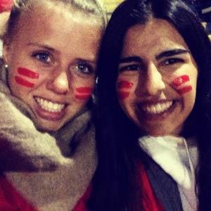 Schüleraustausch Kanada, Erfahrungsbericht, Football, Lynn