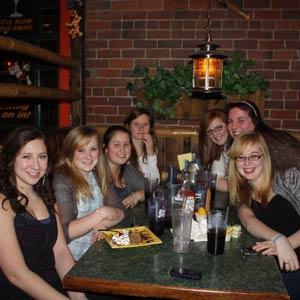 Schüleraustausch Kanada, Erfahrungsbericht, Zoe, Freunde