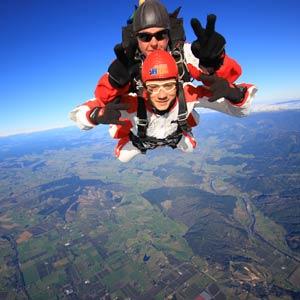 Schüleraustausch Neuseeland, Erfahrungsbericht, Freunde