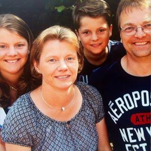 Schüleraustausch USA, Erfahrungsbericht, Eltern