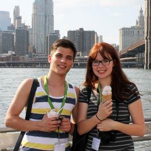 Schüleraustausch USA, Erfahrungsbericht, Cihan, Gastfamilie