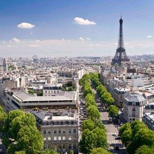 Auslandspraktikum Frankreich, Step by Step, letzte Infos, Paris