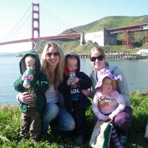 Au pair, Australien, USA, Step by Step, Gastfamilie, Matching