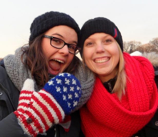 Au pair USA, Bring a friend Special