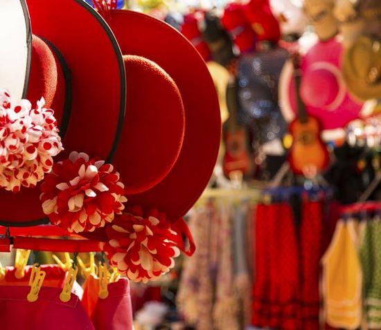 schueleraustausch-spanien-markt-rot