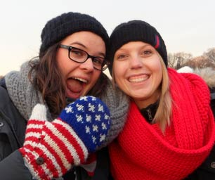 Au pair USA, Bring a friend Special