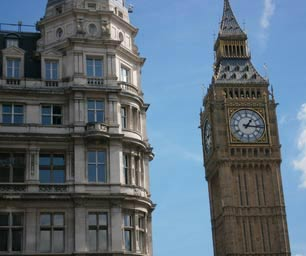 Grossbritannien, Laenderinfo, London, Big Ben