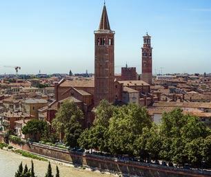 Schüleraustausch Italien, Fluss