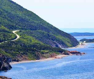 Schüleraustausch Kanada, Regionswahl Nova Scotia, Küste