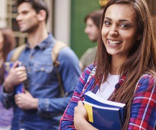 College Stipendium USA, Hochschule Amerika, Bücher