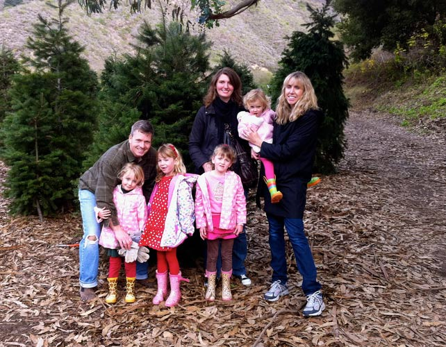 Au pair USA - Gastfamilien | Ayusa-Intrax