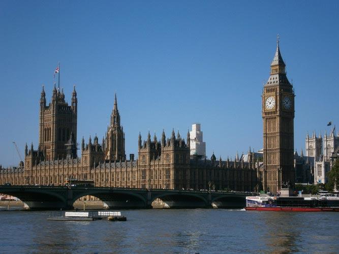 schueleraustausch-england-house-of-parlament-themse