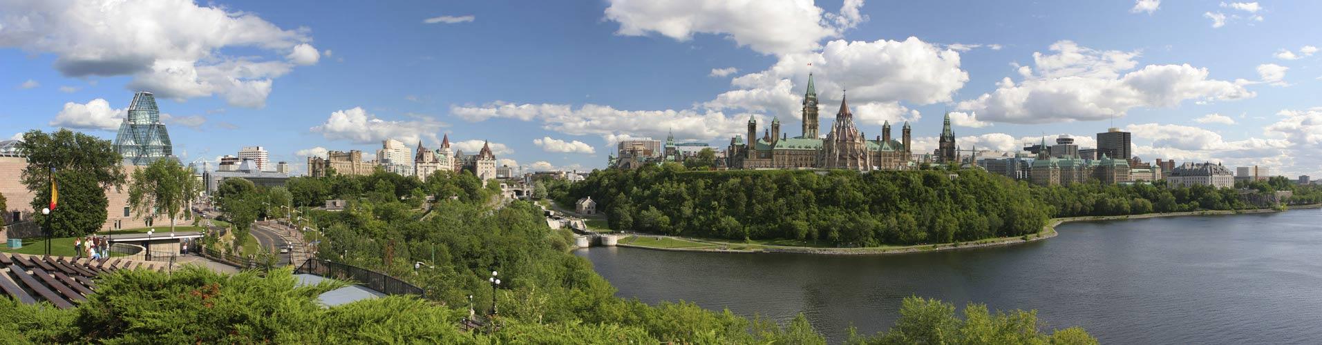 schueleraustausch-kanada-stadt-auf-insel-panorama