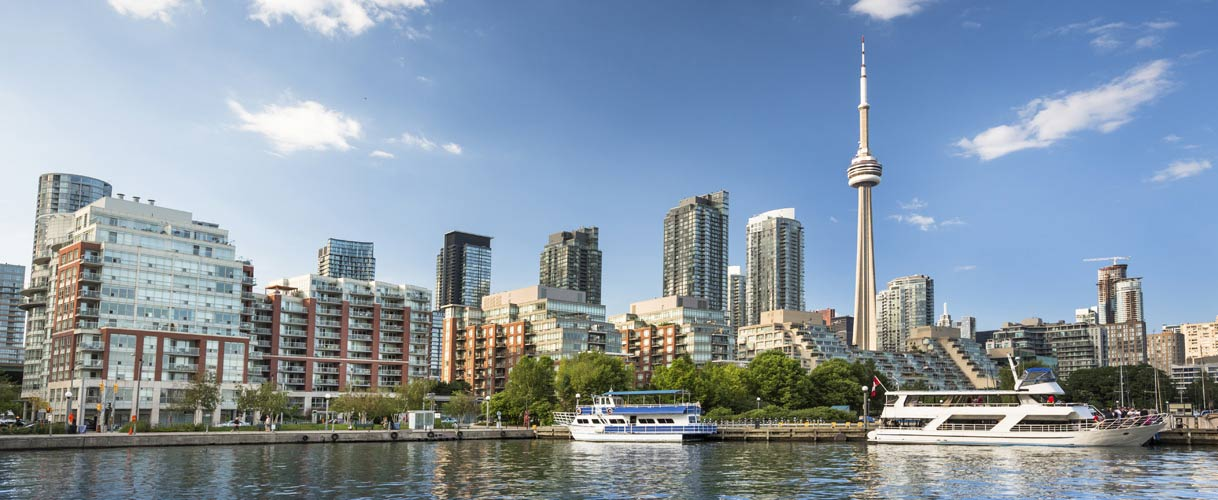 schueleraustausch-kanada-toronto-skyline