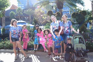 au-pair-usa-disneyland-besuch