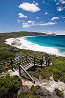 schueleraustausch-australien-torndirrup-national-park-strand