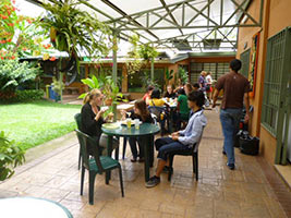 schueleraustausch-costa-rica-lunch-pause