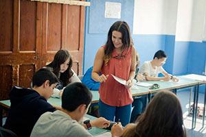 Schüleraustausch Irland, Ferien-Programm, Lehrerin